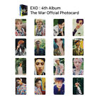 EXO 4th Album The War KO KO BOP Official Photocard KPOP K-POP