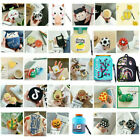 Airpods Case 3D Cute Cartoon Kids Cover Skin For Apple Airpods 2 1 Chargin $4.99  on eBay