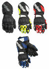 Cortech Mens Impulse RR Leather Motorcycle Gloves All Sizes & Colors