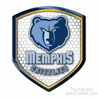 Memphis Grizzlies sticker for skateboard luggage laptop tumblers car (d) on eBay