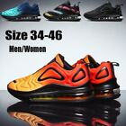 Men's Air Cushion Sports Athletic Sneakers Outdoor Casual Running Shoes Trainers