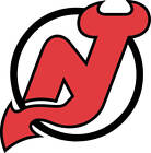 New Jersey Devils vinyl sticker for skateboard luggage laptop tumblers car $7.99 USD on eBay
