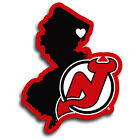 New Jersey Devils Vinyl sticker for skateboard luggage laptop tumblers  c $7.99 USD on eBay
