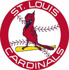 ST. Louis Cardinals vinyl sticker for skateboard luggage laptop tumblers on Ebay
