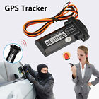 Waterproof Car Vehicle GPS Tracker Realtime GSM GPRS Locator Spy Tracking Device $15.99 USD on eBay