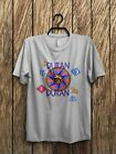 Duran Duran 1984 Concert Seven & Ragged Tiger USA Tour New T-Shirt Size S to 2XL image