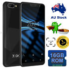 Android 9.0 Mobile Phone Unlocked Smartphone Dual Sim 16gb Quad Core New 5.0 In