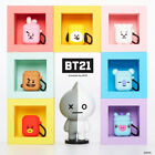 Official Line Friends BT21 Apple AirPods Cube Silicone Protective Case by BTS