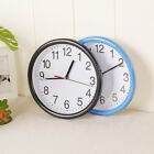 Home Bedroom Kitchen Quartz Large Silent Analogue Round Wall Clock Great Decors