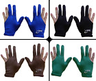 Universal Rebell Billiard / Pool / Snooker Glove - Red / Brown / Green / Blue £4.99 GBP on eBay