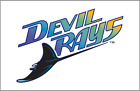 Tampa Bay Rays vinyl sticker for skateboard luggage laptop tumblers  a on Ebay