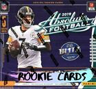 2019 Absolute Football Rookie Cards - You Pick - 99¢ - $3.99 Each $0.99 USD on eBay