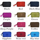 Womens Phone Bag Wallet Three-Layer Zipper Purse Plus Size Coin Purse Case GIFT image