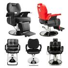 Adjustable Shampoo Barber Chair Spa Beauty Salon Hair Styling Work Station Shop