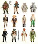 CHOOSE: Vintage 1983/1984 Star Wars Return of the Jedi * Kenner $5.1 USD on eBay