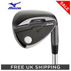 **MIZUNO *CLEARANCE* 'EX-DISPLAY' S18 GOLF WEDGES - VARIOUS LOFTS + COLOURS**