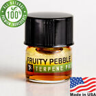 Real Terpenes - Fruity Pebble by Connoisseur Concentrates  Authentic Profiles