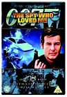 James Bond - The Spy Who Loved Me (Ultimate Edition 2 Disc Set) [... - DVD  22VG £2.25 GBP on eBay