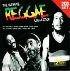 Various - The Ultimate Reggae Collection VG++/VG+