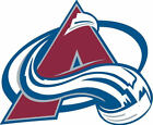 Colorado Avalanche  vinyl sticker for skateboard luggage laptop tumblers (a) $7.99 USD on eBay