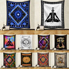 Kyпить Indian Tapestry Wall Hanging Mandala Hippie Gypsy Bedspread Throw Bohemian Cover на еВаy.соm