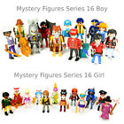 Playmobil Mystery Figures Series 16 70159 70160 Boy and Girl Choice NEW RELEASE