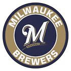 Milwaukee Brewers vinyl sticker for skateboard luggage laptop tumblers car (f) on Ebay
