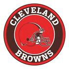 Cleveland Browns vinyl sticker for skateboard luggage laptop tumblers  (d) $7.99 USD on eBay