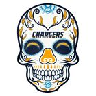 Los Angeles Chargers vinyl sticker for skateboard luggage laptop tumblers  b $1.99 USD on eBay