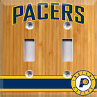 Basketball Indiana Pacers Light Switch Cover Choose Your Cover on eBay