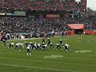 2 of 4 Tennessee Titans VS Houston Texans 10th Row - Lower Level - Tickets $250.0 USD on eBay