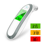 Digital IR Infrared Body Forehead Thermometer Baby Fever Temperature Probe