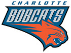 Charlotte Bobcats sticker for skateboard luggage laptop tumblers car (b) on eBay