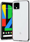For Google Pixel 4 / Pixel 4 XL Glossy Slim Soft Gel TPU Silicone Case Cover