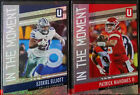 2019 Panini UNPARALLELED Football IN THE MOMENT - You Pick - $3.99 USD on eBay