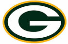 Green Bay Packers vinyl sticker for skateboard luggage laptop tumblers $1.99 USD on eBay