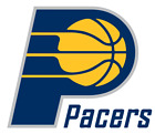 Indiana Pacers sticker for skateboard luggage laptop tumblers car (b) on eBay