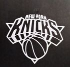 New York Knicks Vinyl Decal for laptop windows wall car boat on eBay