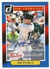 2014 Donruss the Rookies RC Autograph - pick from list - Rookie card Auto on Ebay