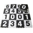 EVA Foam Numbers Puzzle Play Soft Mat Interlocking Tiles for Babies & children
