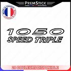 Stickers Triumph 1050 Speed Triple - Motorcycle, Two Wheels, Scooter, rf17 $5.81 AUD on eBay
