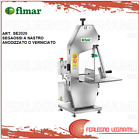 Bone Saw in Tape 750x500x1070h (mm) 750W 230/400V 3PH or 1PH SE2020 Fimar