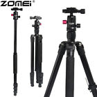 ZoMei Q555/Q666C/M3/M8/Q666 Tripod Stand for Canon Nikon DSLR Mirrorless Camera