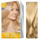 3 x Avon Advance Techniques Hair Colour/dye 10.31 Very Light Champagne Blond