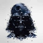 "Star Wars Darth Vader poster wall art home decor photo print 16"", 20"", 24"" sizes $17.74 USD on eBay"