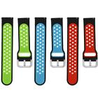 For Huami Xiaomi Amazfit GTR Silicone Replacement Strap Watch Band With Air Hole