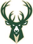 Milwaukee Bucks sticker for skateboard luggage laptop tumblers car (a) on eBay
