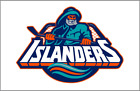 New York Islanders Vinyl sticker for skateboard luggage laptop tumblers car c $5.99 USD on eBay