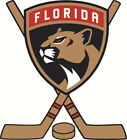 Florida Panthers Vinyl sticker for skateboard luggage laptop tumblers h $5.99 USD on eBay