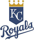 Kansas City Royals vinyl sticker for skateboard luggage laptop tumblers car(c) on Ebay